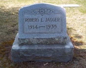 JAGGER, ROBERT L - Suffolk County, New York   ROBERT L JAGGER - New York Gravestone Photos
