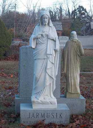 JARMUSIK, GREGORSZ - Suffolk County, New York | GREGORSZ JARMUSIK - New York Gravestone Photos