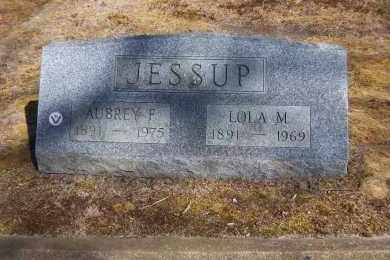 JESSUP, LOLA - Suffolk County, New York | LOLA JESSUP - New York Gravestone Photos