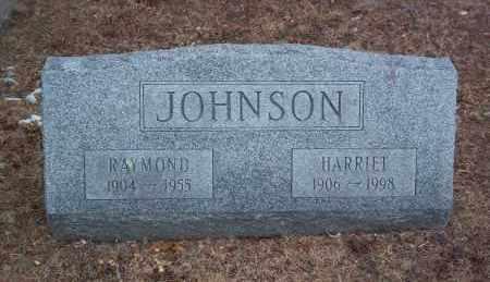 JOHNSON, HARRIET - Suffolk County, New York | HARRIET JOHNSON - New York Gravestone Photos