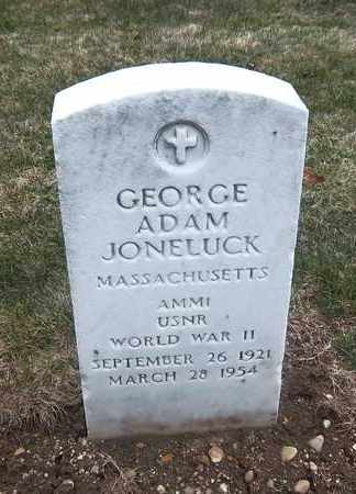 JONELUCK, GEORGE ADAM - Suffolk County, New York | GEORGE ADAM JONELUCK - New York Gravestone Photos
