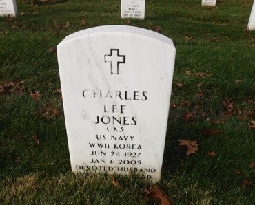 JONES, CHARLES LEE - Suffolk County, New York | CHARLES LEE JONES - New York Gravestone Photos