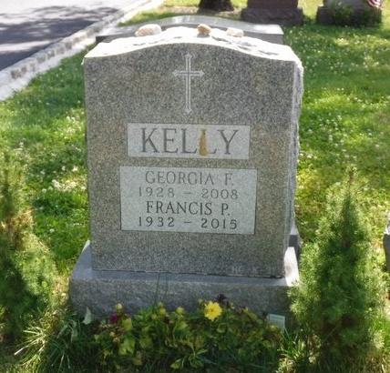 KELLY, FRANCIS P - Suffolk County, New York | FRANCIS P KELLY - New York Gravestone Photos