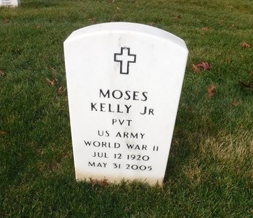 KELLY, MOSES - Suffolk County, New York | MOSES KELLY - New York Gravestone Photos