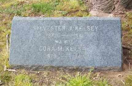 KELSEY, SYLVESTER - Suffolk County, New York | SYLVESTER KELSEY - New York Gravestone Photos