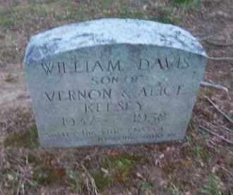 KELSEY, WILLIAM - Suffolk County, New York | WILLIAM KELSEY - New York Gravestone Photos