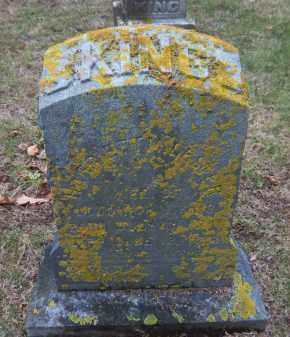 KING, HARRIET - Suffolk County, New York | HARRIET KING - New York Gravestone Photos