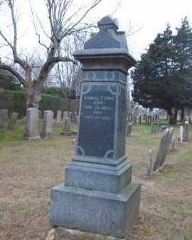 KING, SAMUEL T. - Suffolk County, New York | SAMUEL T. KING - New York Gravestone Photos