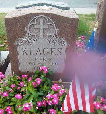 KLAGES, LOIS - Suffolk County, New York   LOIS KLAGES - New York Gravestone Photos
