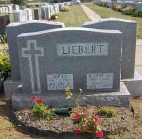 LIEBERT, ROBERT - Suffolk County, New York | ROBERT LIEBERT - New York Gravestone Photos