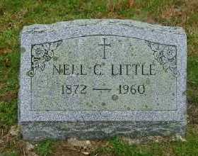 LITTLE, NELL C. - Suffolk County, New York | NELL C. LITTLE - New York Gravestone Photos