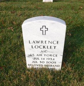 LOCKLEY, LAWRENCE - Suffolk County, New York | LAWRENCE LOCKLEY - New York Gravestone Photos