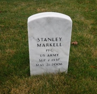 MARKELL, STANLEY - Suffolk County, New York | STANLEY MARKELL - New York Gravestone Photos