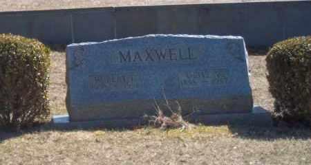 MAXWELL, ROBERT - Suffolk County, New York | ROBERT MAXWELL - New York Gravestone Photos