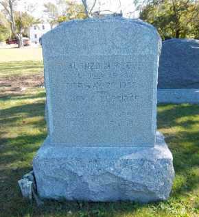 MCCLEVE, MARY - Suffolk County, New York | MARY MCCLEVE - New York Gravestone Photos
