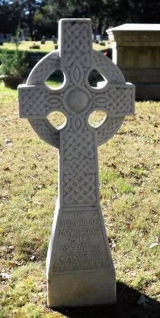 MILLS MERRICK, MARGARET - Suffolk County, New York | MARGARET MILLS MERRICK - New York Gravestone Photos