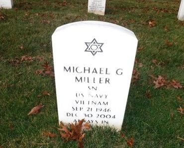 MILLER (VN), MICHAEL G - Suffolk County, New York   MICHAEL G MILLER (VN) - New York Gravestone Photos