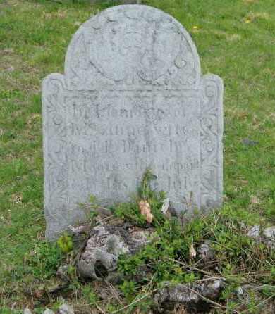 MOORE, ANNE - Suffolk County, New York | ANNE MOORE - New York Gravestone Photos