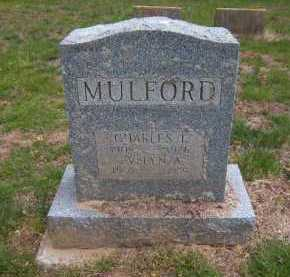 MULFORD, EVELYN A. - Suffolk County, New York | EVELYN A. MULFORD - New York Gravestone Photos