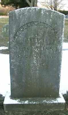 MULFORD, SAMUEL LEWIS - Suffolk County, New York | SAMUEL LEWIS MULFORD - New York Gravestone Photos