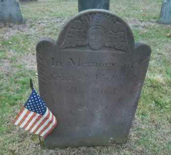 MULFORD, SAMUEL - Suffolk County, New York   SAMUEL MULFORD - New York Gravestone Photos