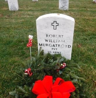 MURGATROYD (KOR), ROBERT WILLIAM - Suffolk County, New York | ROBERT WILLIAM MURGATROYD (KOR) - New York Gravestone Photos