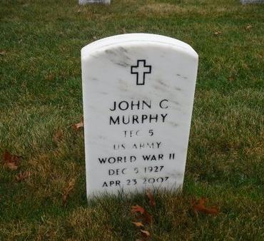 MURPHY, JOHN C - Suffolk County, New York   JOHN C MURPHY - New York Gravestone Photos
