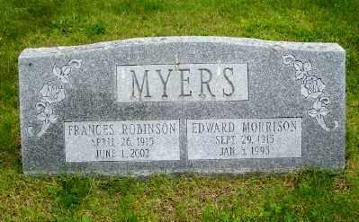 ROBINSON, FRANCES - Suffolk County, New York | FRANCES ROBINSON - New York Gravestone Photos