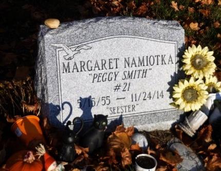 NAMIOTKA, MARGARET - Suffolk County, New York | MARGARET NAMIOTKA - New York Gravestone Photos