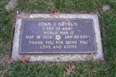 NEVELIK, JOAN C. - Suffolk County, New York | JOAN C. NEVELIK - New York Gravestone Photos
