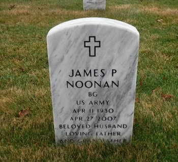 NOONAN (SERV), JAMES P - Suffolk County, New York | JAMES P NOONAN (SERV) - New York Gravestone Photos