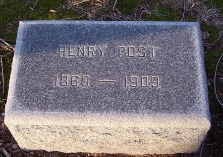 NORTON, HENRY POST - Suffolk County, New York | HENRY POST NORTON - New York Gravestone Photos