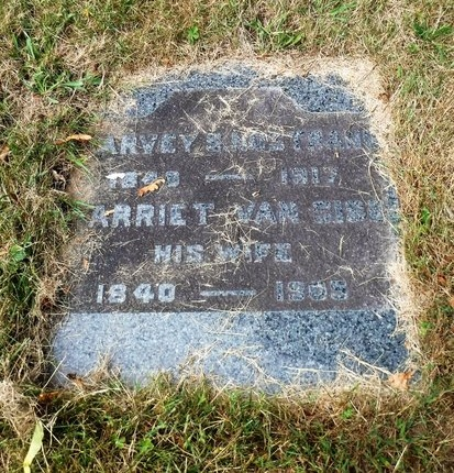 VAN SISE, HARRIET - Suffolk County, New York | HARRIET VAN SISE - New York Gravestone Photos
