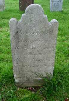 OSBORN, HANNAH - Suffolk County, New York | HANNAH OSBORN - New York Gravestone Photos