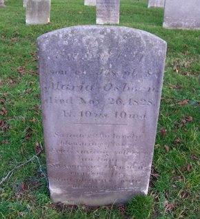 OSBORN, SAMUEL H - Suffolk County, New York | SAMUEL H OSBORN - New York Gravestone Photos