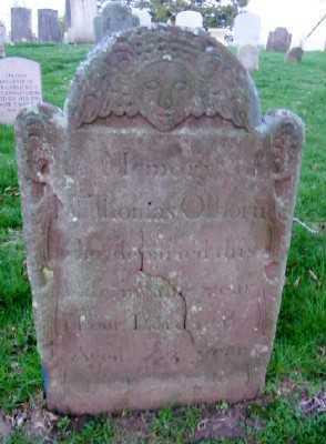 OSBORN, THOMAS - Suffolk County, New York | THOMAS OSBORN - New York Gravestone Photos