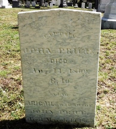 PRICE, JOHN - Suffolk County, New York | JOHN PRICE - New York Gravestone Photos