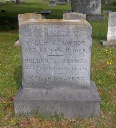 RAYNOR, HULDAH A. - Suffolk County, New York | HULDAH A. RAYNOR - New York Gravestone Photos