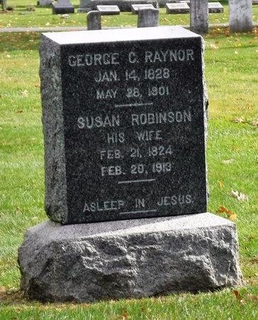 ROBINSON, SUSAN - Suffolk County, New York | SUSAN ROBINSON - New York Gravestone Photos