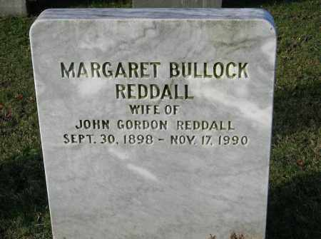 BULLOCK, MARGARET - Suffolk County, New York | MARGARET BULLOCK - New York Gravestone Photos