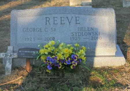 REEVE, GEORGE C. - Suffolk County, New York | GEORGE C. REEVE - New York Gravestone Photos