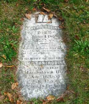ROBINSON, HAMILTON - Suffolk County, New York | HAMILTON ROBINSON - New York Gravestone Photos
