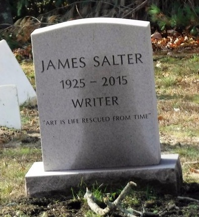 SALTER, JAMES - Suffolk County, New York | JAMES SALTER - New York Gravestone Photos