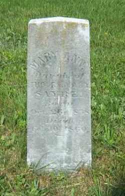 SAYRE, MARY ANN - Suffolk County, New York   MARY ANN SAYRE - New York Gravestone Photos