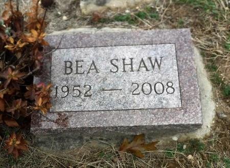 SHAW, BEA - Suffolk County, New York | BEA SHAW - New York Gravestone Photos