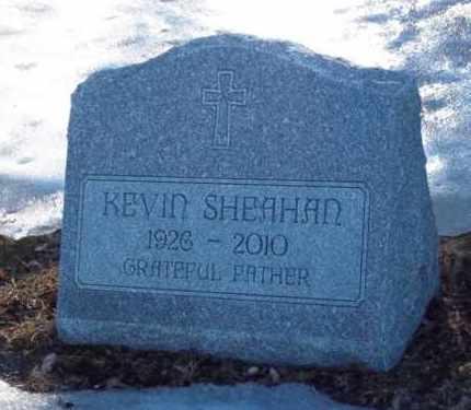 SHEAHAN, KEVIN - Suffolk County, New York | KEVIN SHEAHAN - New York Gravestone Photos
