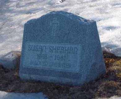 SHEAHAN, SUSAN - Suffolk County, New York   SUSAN SHEAHAN - New York Gravestone Photos