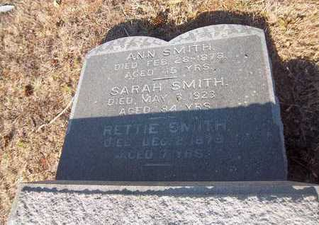SMITH, RETTIE - Suffolk County, New York | RETTIE SMITH - New York Gravestone Photos