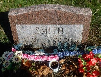 SMITH, ALLEN G - Suffolk County, New York | ALLEN G SMITH - New York Gravestone Photos