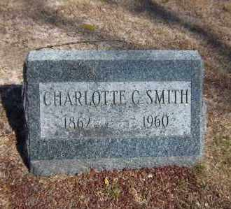 SMITH, CHARLOTTE - Suffolk County, New York | CHARLOTTE SMITH - New York Gravestone Photos